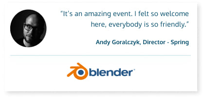 Andy quote