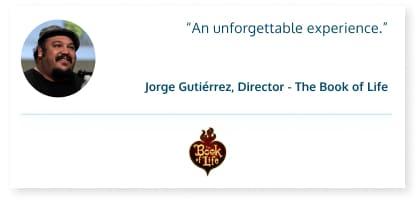 Jorge quote