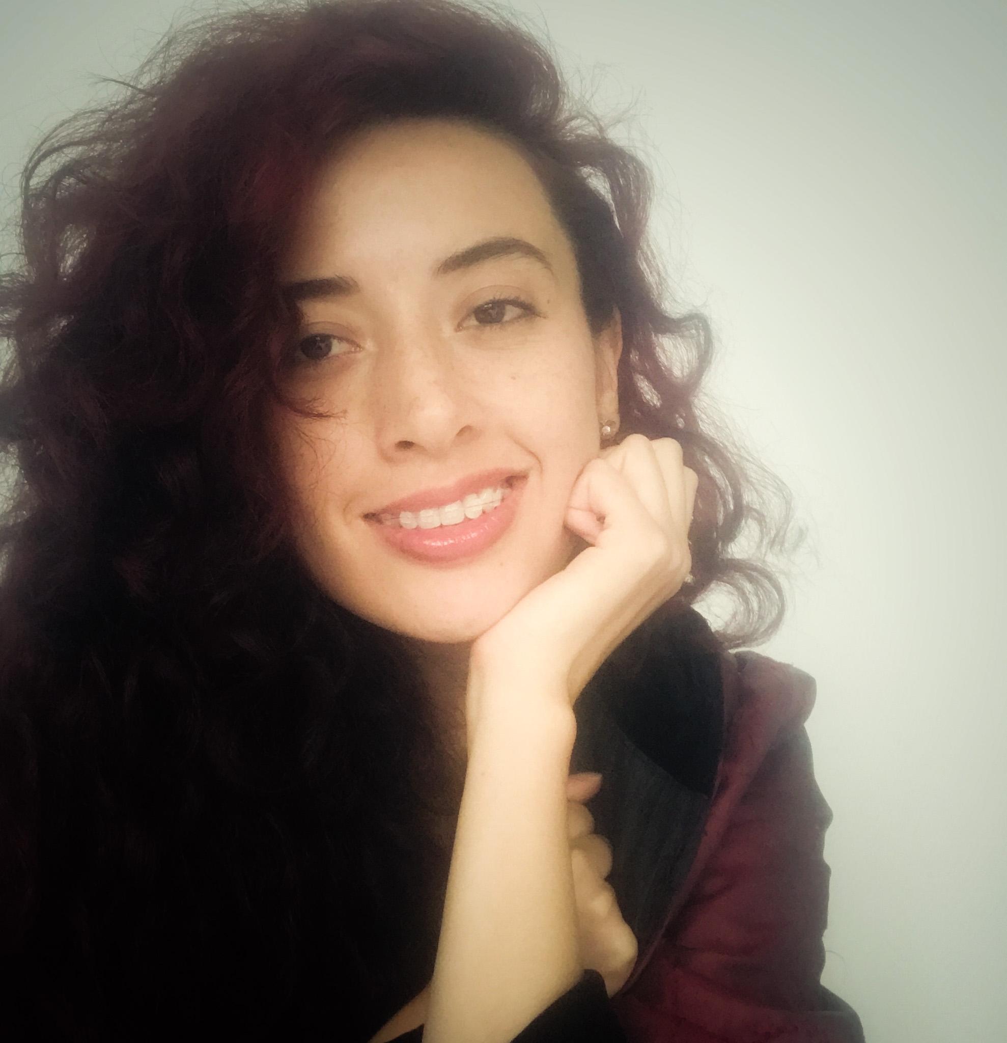 Claudia Osejo - Claudia Osejo