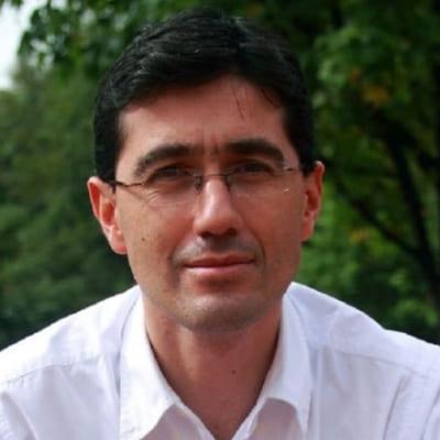 Oscar Andrade